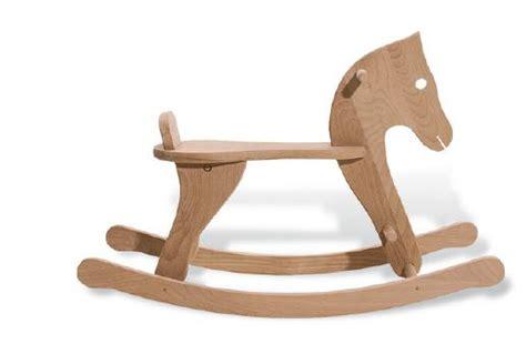 agrandir cheval 224 bascule en bois max
