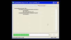 Sony Ericsson K310 Software Update  U0026 Debranding