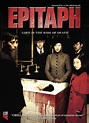 Epitaph   Asian horror movies, Horror movies, Horror films