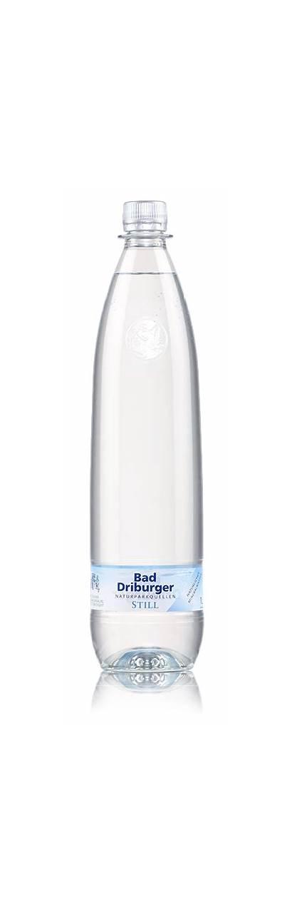 Driburger Bad Pet Liter