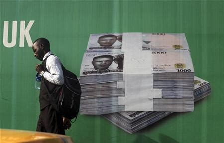 Nigeria Ban Foreign Currency Deposits Good For
