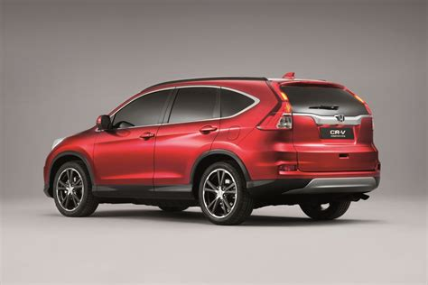 2014 Honda Cr V Reviews Pictures And Prices Us News