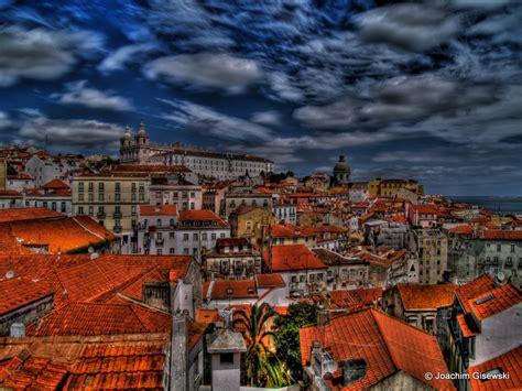 Photographer Joachim Gisewski Shoots Portugal In Multiple