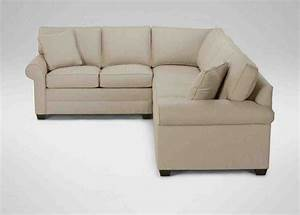 Ethan allen sectional sofas home furniture design for Sectional sofas at ethan allen