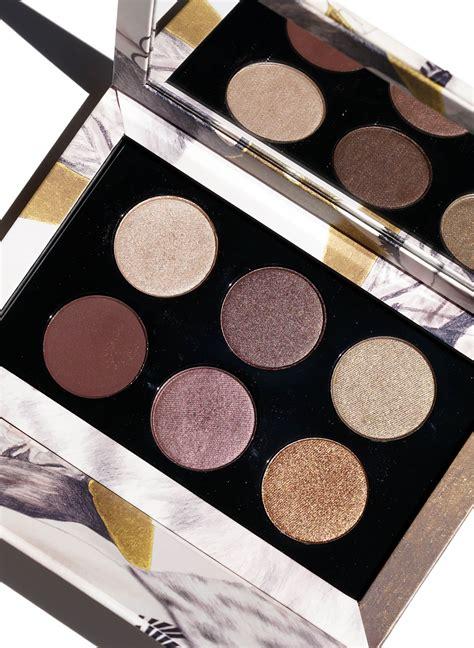 pat mcgrath labs mthrshp eyeshadow palettes  liquid
