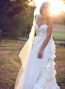 handmade wedding dresses etsy bridal gown bohemian claire With best etsy wedding dresses