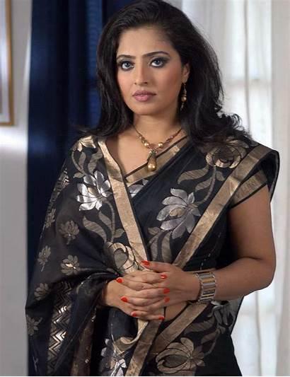 Mumtaz Saree Tamil Actress Mumtaj Indian South