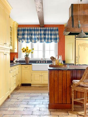 give  kitchen  french country  midwest living