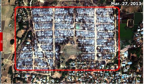 bureau de coordination des affaires humanitaires meiktila vers une srebrenica birmane