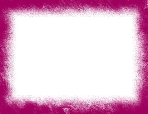 Pink Border 2 By Melmuff On Deviantart