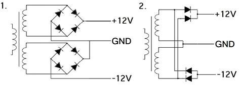 frage zu doppelnetzteil mikrocontrollernet
