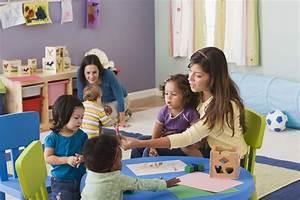 More call for nursery teachers in Northampton