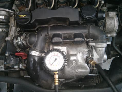 workshop repair  tdci turbo failure heres  real
