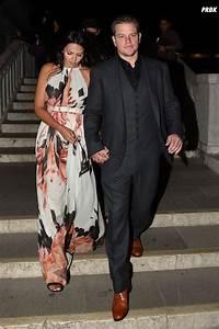 George Clooney et Amal Alamuddin : Matt Damon invité à ...