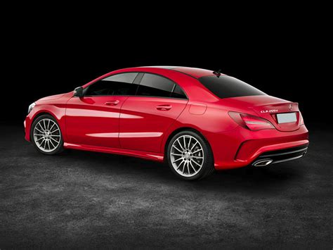 car mercedes 2017 new 2017 mercedes benz cla 250 price photos reviews