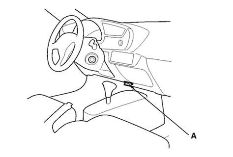 repair anti lock braking 2006 honda accord transmission control repair guides anti lock brake system abs diagnosis testing autozone com