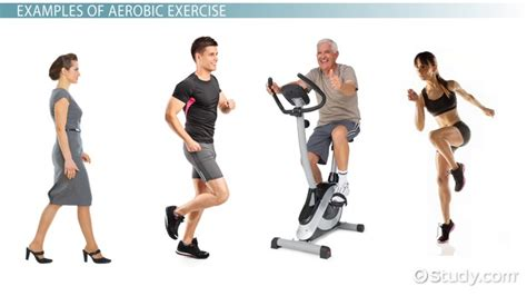 aerobic exercise definition benefits