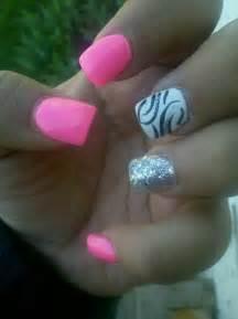 My graduation nails