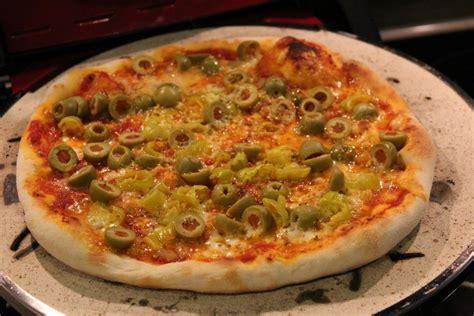 g3 pizzaofen pizza aus dem g3 pizzaofen grillforum und bbq www grillsportverein de