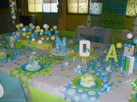 deco table turquoise chocolat 98 best images about deco table f 234 tes on baby shower tree communion and