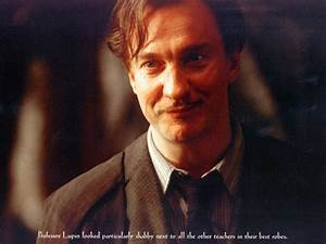 Out of Order: Remus Lupin as H.I.V metaphor?