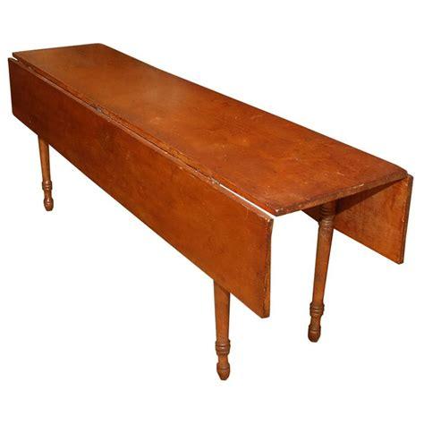 harvest dining tables for sale antique american drop leaf harvest table drop leaf table