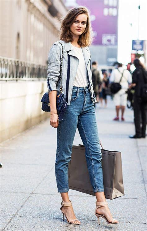How to Wear High-Waist Pants u2013 Glam Radar