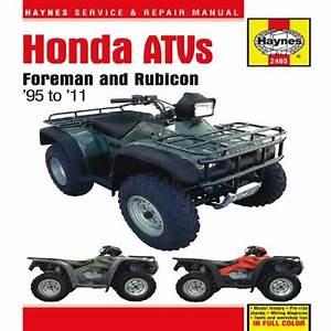 D0wnl0ad Free   Honda Foreman  U0026 Rubicon Atvs  1995