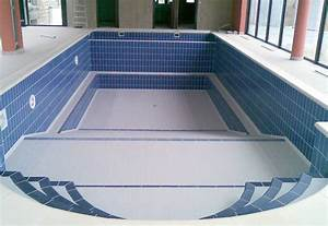 construire piscine beton images With plan de piscine beton