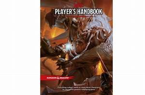 Players Handbook 5e Review