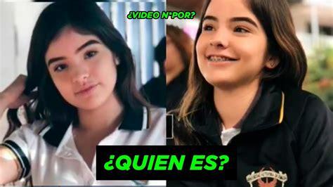 GABRIELA GARCÍA LA CHICA VIRAL DE FACEBOOK - YouTube