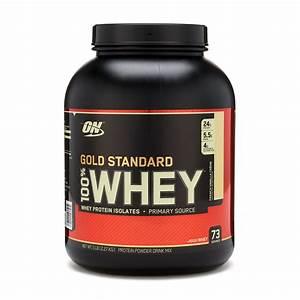 Optimum 100 Whey Gold Standard