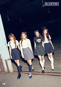 YG Entertainment Finally Unveils Their Brand New 4-Member ...