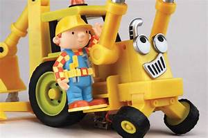 Bob The Builder  How Bob Was Almost Called  U0026 39 Bill The