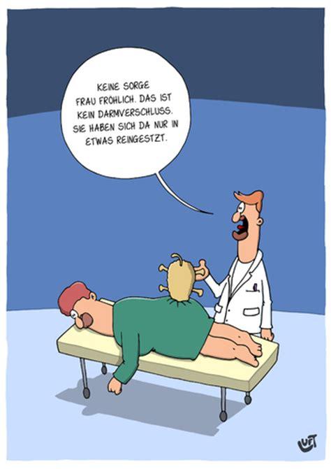 darmverschluss von luftzone philosophie cartoon toonpool