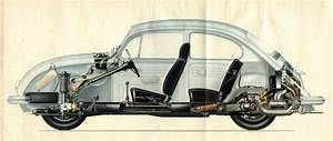 17 Best Images About Vw Beetle On Pinterest