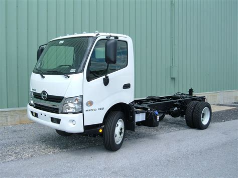 2018 Hino 195 For Sale #1002