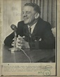 1972 Press Photo American Party Vice Presidential Nominee ...