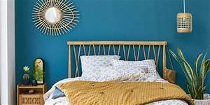 couleur pour chambre parentale comment bien la choisir With les couleurs qui se marient avec le bleu 13 peinture de chambre coucher decoration couleur de chambre