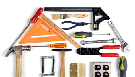 The Top Five Musthave Diy Tools  Home&build Blog