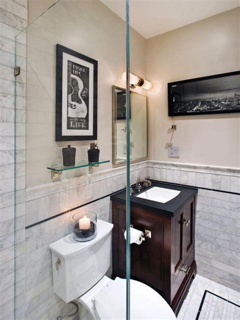 sophisticated bathroom designs hgtv