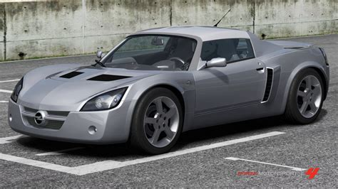Opel Speedster Turbo by Opel Speedster Turbo Forza Motorsport Wiki Fandom