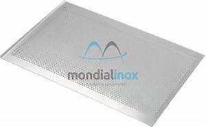 Plaque Aluminium 5mm : plaque de cuisson en aluminium perfor e 5mm 2x45 20 10 ~ Melissatoandfro.com Idées de Décoration