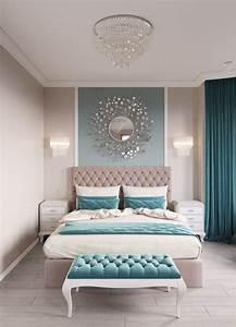 Amazing, Guest, Bedroom, Wall, Decor, Ideas