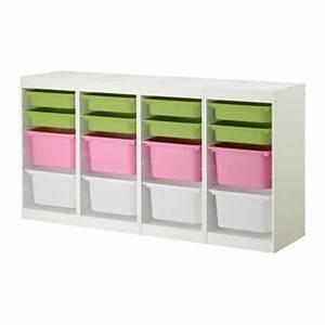 Trofast Regal Ikea : trofast combinaison de rangement ikea ~ Orissabook.com Haus und Dekorationen