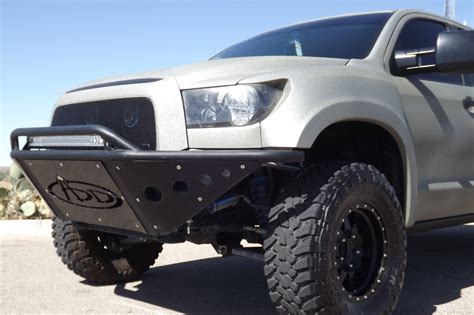Toyota Front Bumper by Picking The Right Toyota Tundra Aftermarket Front Bumper