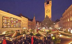 Regensburg Weihnachtsmarkt 2018 : straubinger christkindlmarkt in niederbayern 2018 auch von regensburg aus gut zu erreichen ~ Orissabook.com Haus und Dekorationen