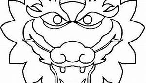 Chinese Dragon Faces | Free download best Chinese Dragon ...