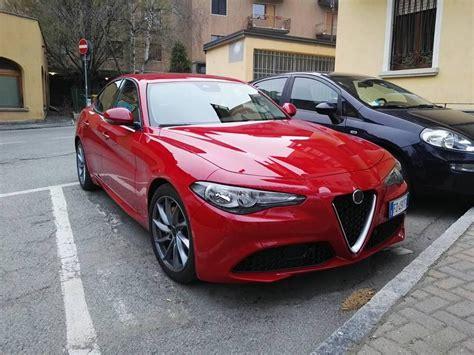 Alfa Romeo Forums by Alfa Giulia Topic Officiel Page 71 Giulia Alfa