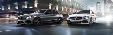 Mercedes C Class Sedan Modification by 2018 Mercedes Amg C Class Sedan Mercedes